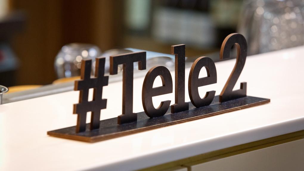 Tele2 в прошлом году сократила количество салонов на Урале на 10%