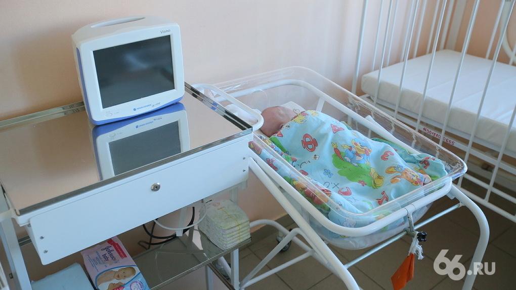 Роддом в Среднеуральске и НИИ ОММ отдают под лечение коронавируса