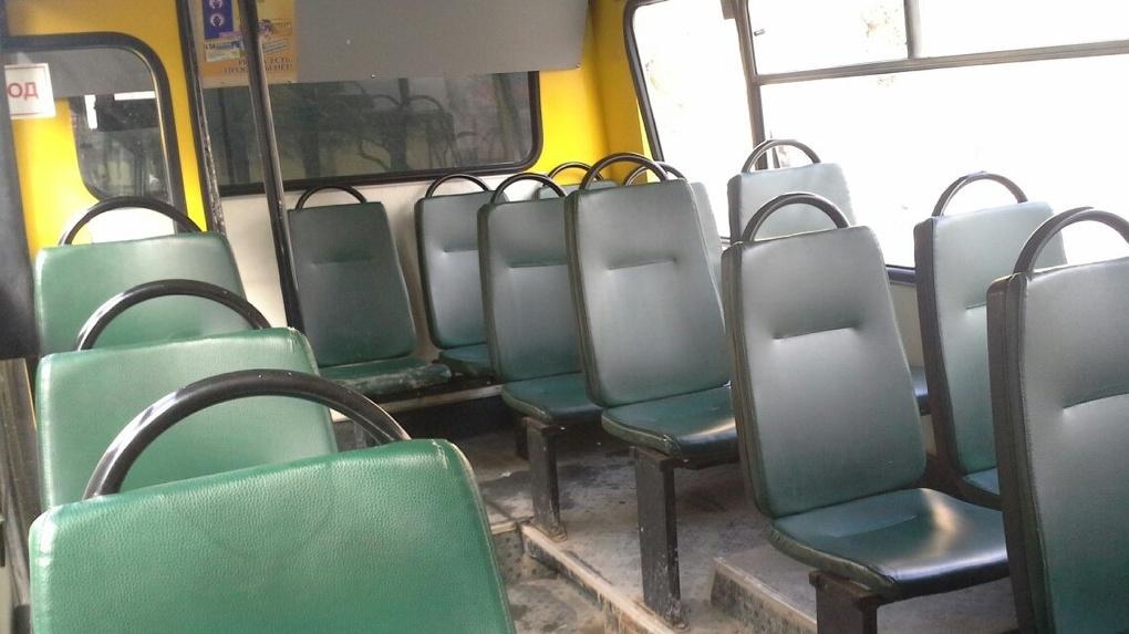 Кондуктор высадил из автобуса школьника-инвалида. Силовики уже отреагировали