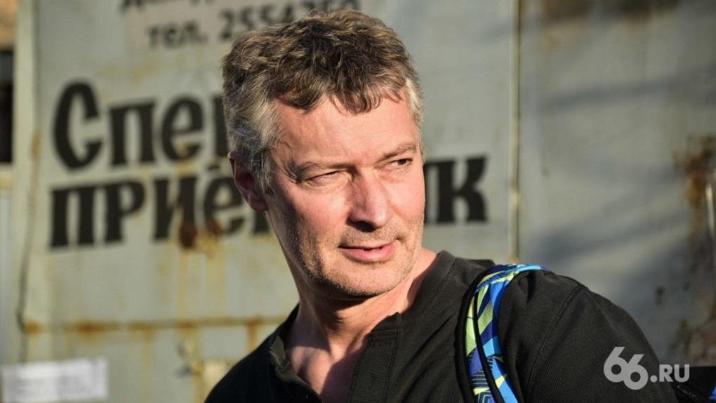 Свердловский облсуд оставил в силе штрафы Евгению Ройзману за участие в шествиях Алексея Навального