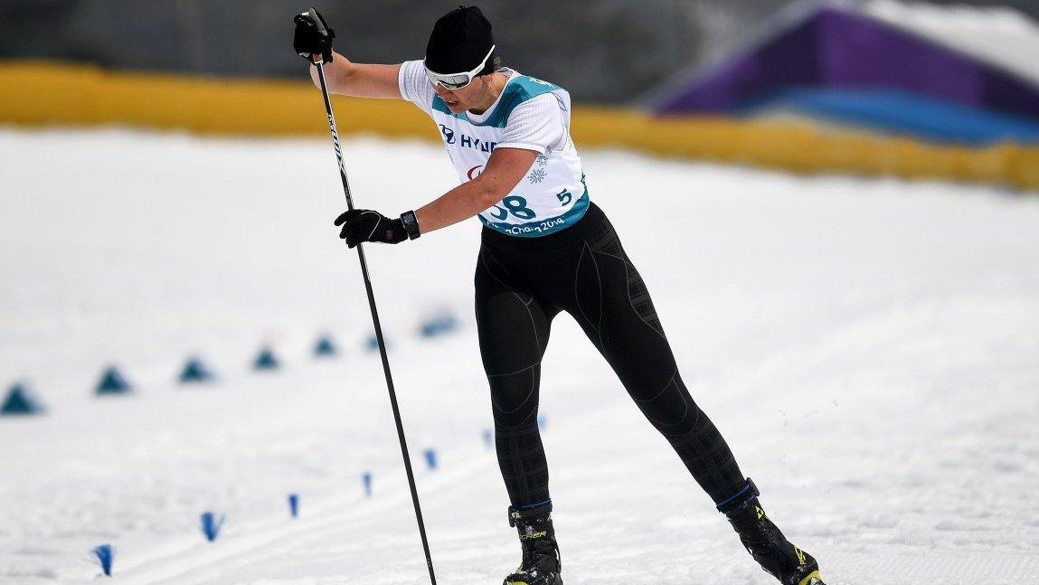 Россиянка Миленина стала семикратной чемпионкой Паралимпиад
