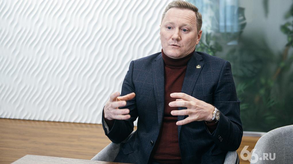«Отчета ждали три года». Новый директор «Водоканала» ответил за все проекты и провалы МУПа