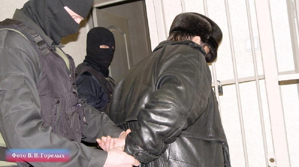 ВЕкатеринбурге задержали мужчину, угрожавшего подорвать многоэтажку