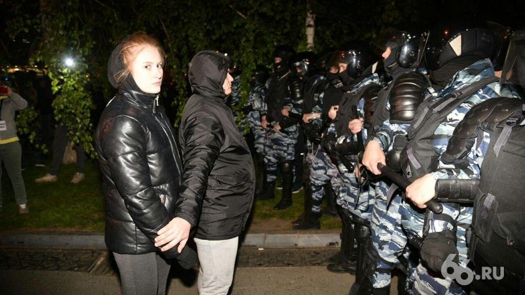 Год протестов. Почему митинговали и чего добились россияне в 2019-м
