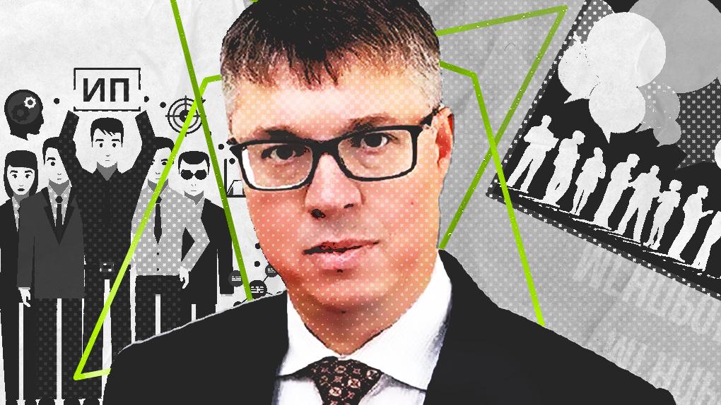 Cредний класс в России сократится, и дело не в притеснении демократии. Колонка Ильи Борзенкова