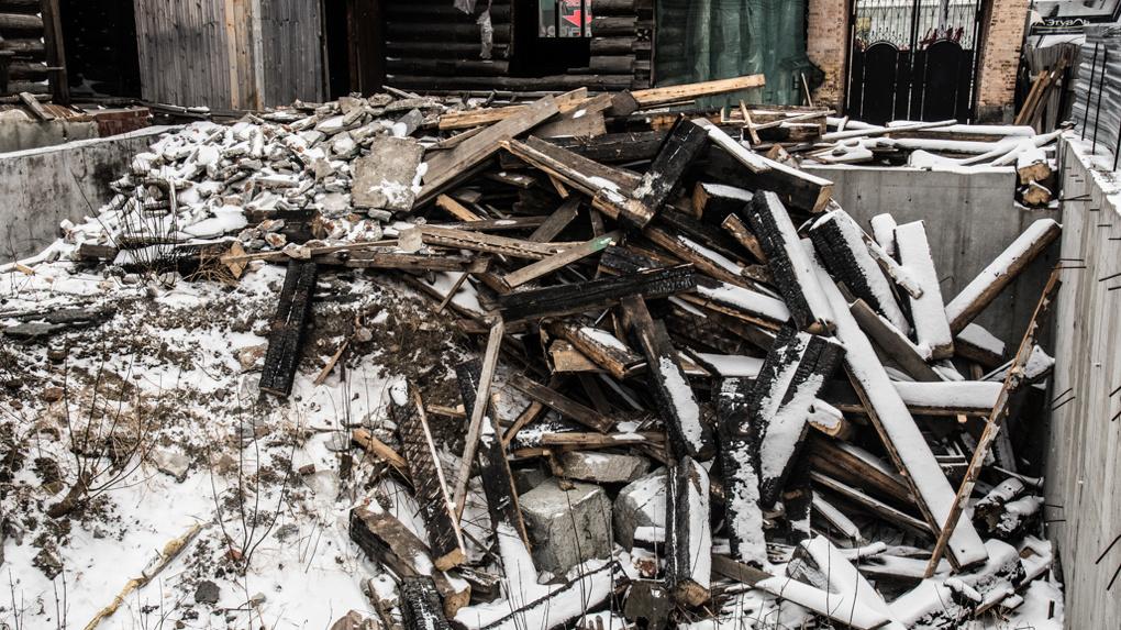 Депутаты за 20 минут одобрили реновацию в Екатеринбурге. Детали программы