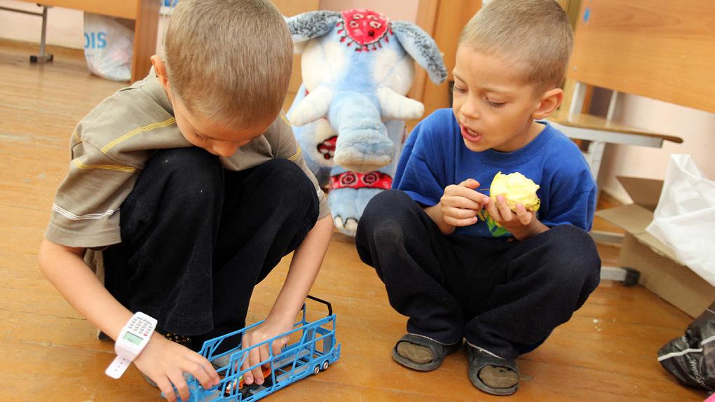 Оперативный штаб готовится открыть детские игровые комнаты в торговых центрах Екатеринбурга