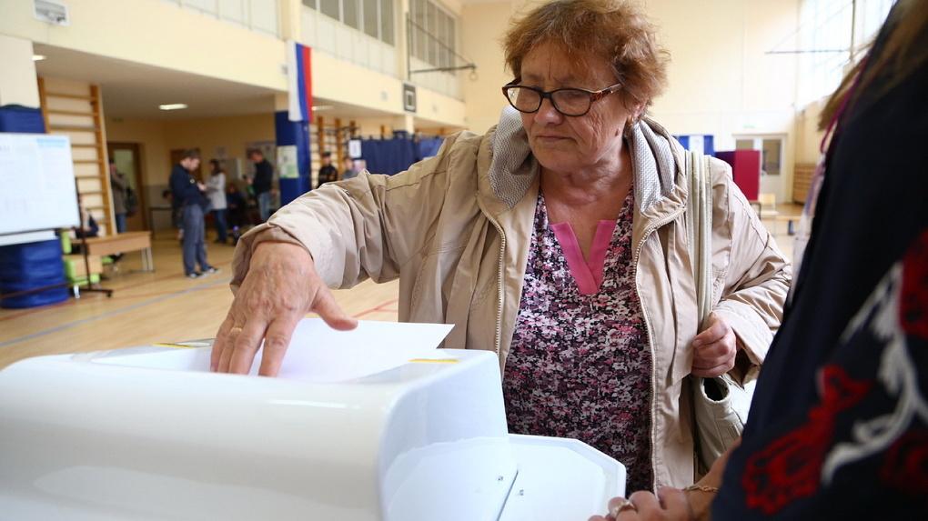 В Екатеринбурге начались праймериз «Единой России». Более 600 человек уже проголосовали онлайн