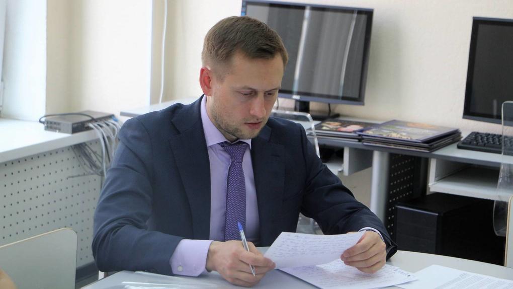 Директора «Водоканала» гонят в отставку. Его место может занять депутат, проваливший программу капремонта