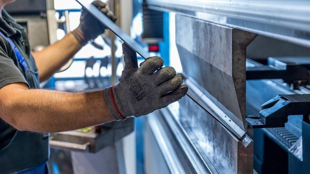 Современные методы обработки металлов