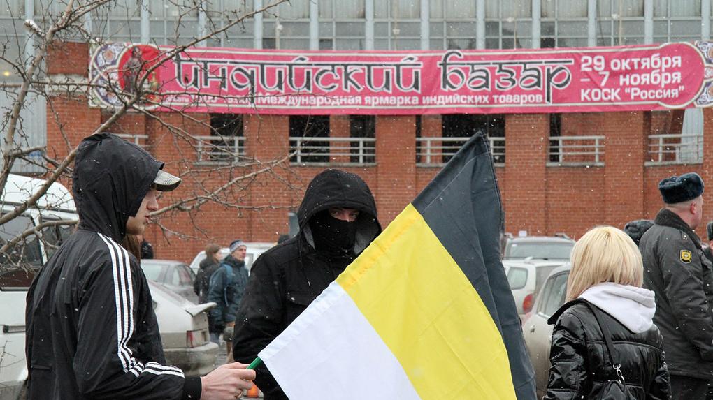 В России сократилось число преступлений на национальной почве, но все по-прежнему ненавидят всех