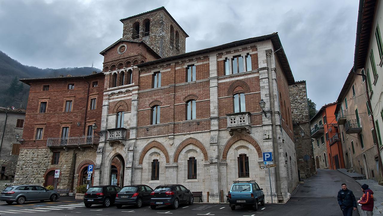 В Италии продают дома ценой в один евро. Что с ними не так?