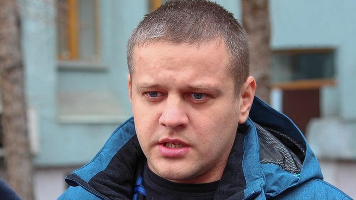 Игорь Востриков, потерявший семью во время пожара в «Зимней вишне», пойдет во власть от «Единой России»