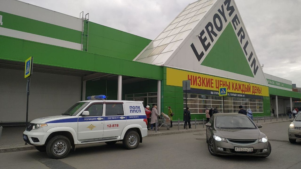 Продажи мебели онлайн в Екатеринбурге благодаря карантину выросли на 257%