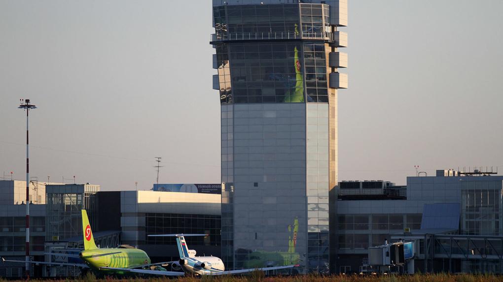 Документ, который разработал аэропорт Кольцово, заблокирует стройку 8 млн кв. метров жилья в городе