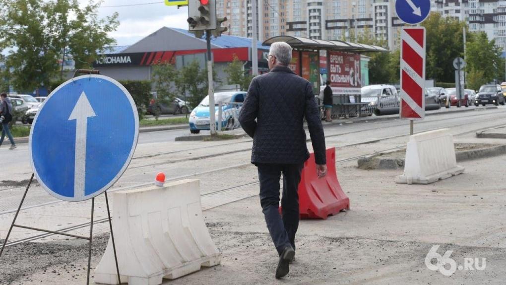 Итоги 8 лет работы Александра Якоба: что обещал и что сделал первый сити-менеджер Екатеринбурга