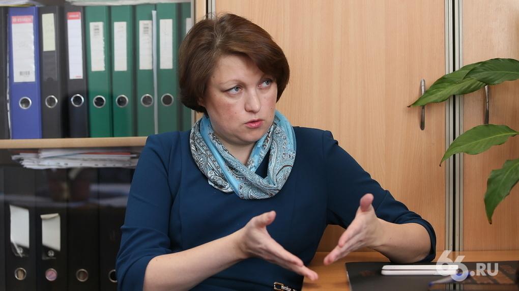 Екатерина Сибирцева стала новым вице-мэром по соцполитике
