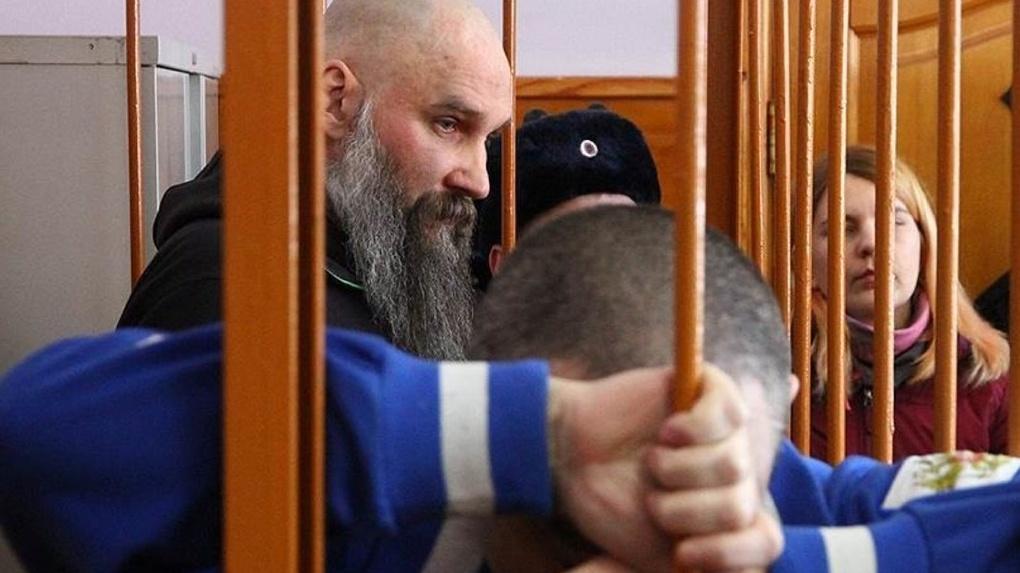 Литовский киллер прекратил голодовку в тюрьме ради завтрака с Татьяной Мерзляковой