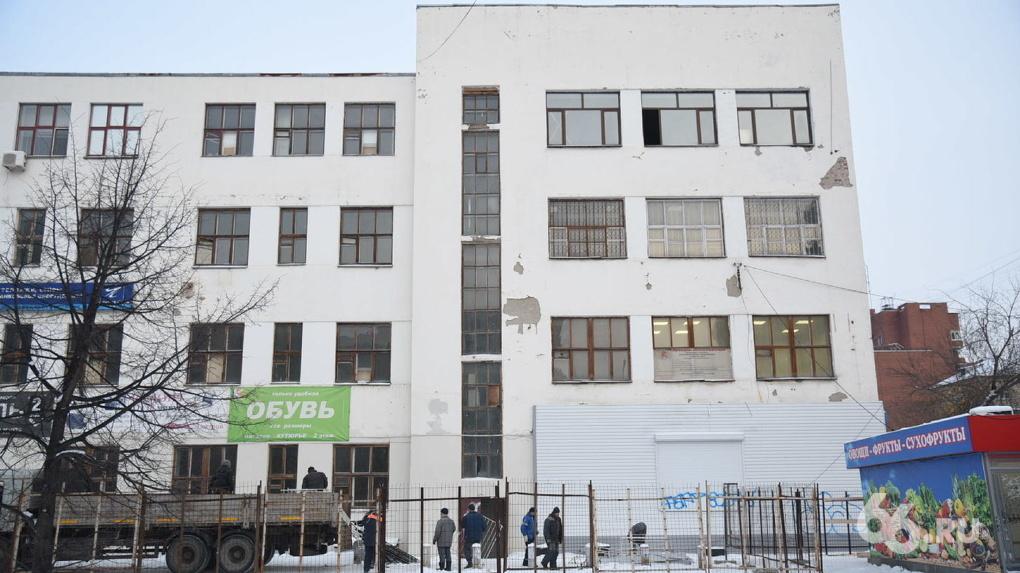 «Маяк» — о высотках на месте ПРОМЭКТ: «Здания с современными архитектурными формами впишутся в среду»