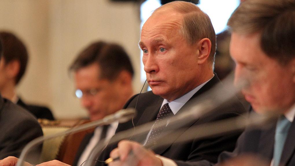 Риелторы Екатеринбурга пишут Владимиру Путину. Просят «спасти самый цивилизованный рынок недвижимости»