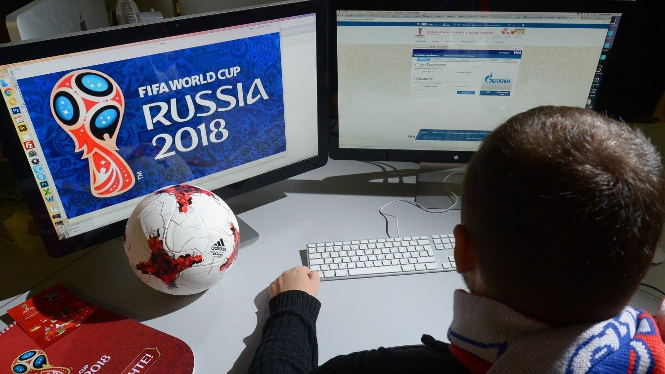 Шансов осталось немного: стартует очередной этап продаж билетов на матчи ЧМ-2018