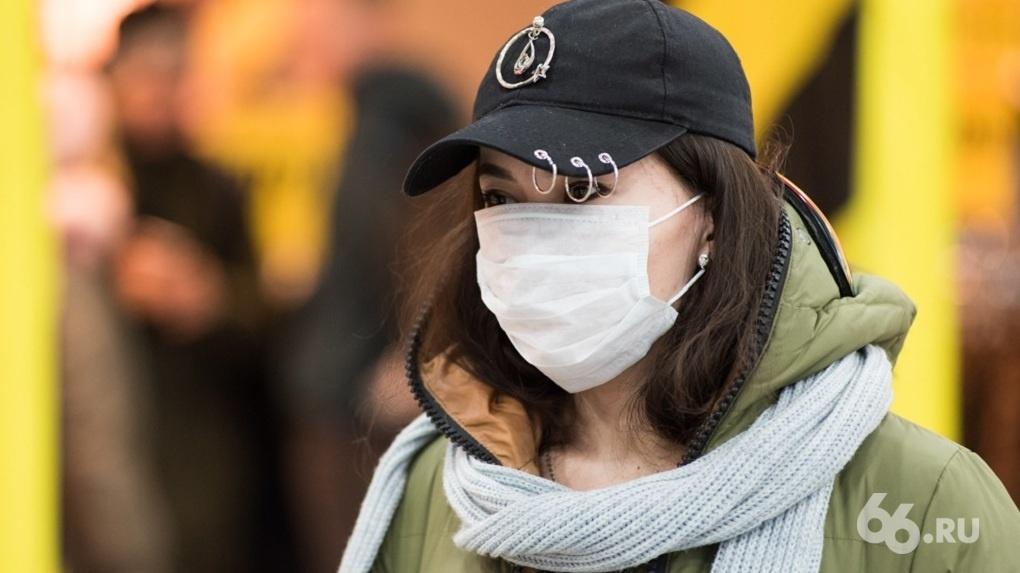 Чехи изъяли больше 100 тысяч медицинских масок, которые Китай отправил в помощь Италии