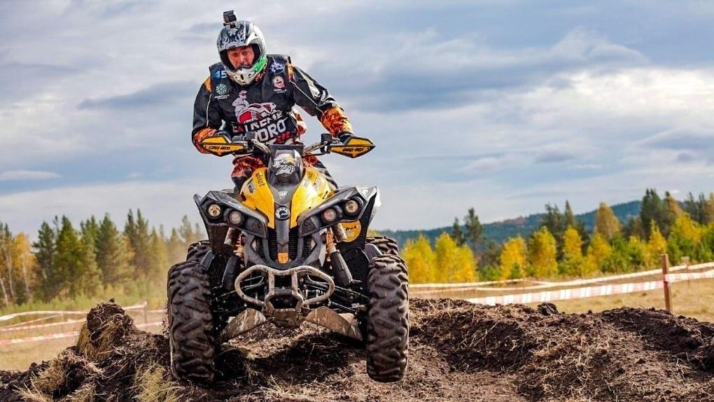 На курорте «Солнечная долина» состоится фестиваль гонок на квадроциклах и мотоциклах