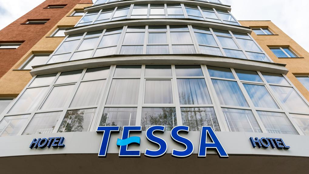 Четыре причины разместиться и провести мероприятие в отеле TESSA