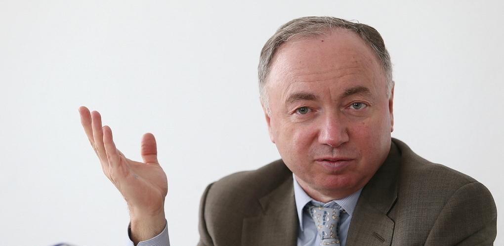 Валерий Ананьев: «Чиновники выжимают из застройщиков всё, что только возможно»