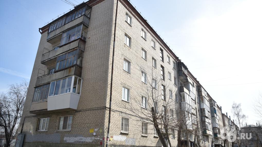 Стоимость вторичного жилья выросла до рекордных 85 тыс за м². Быстрее всего дорожают квартиры на окраинах