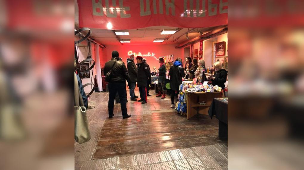 «Это напомнило сцену из «Бригады»: казаки пришли в Музей советского быта и обвинили его в пропаганде ЛГБТ