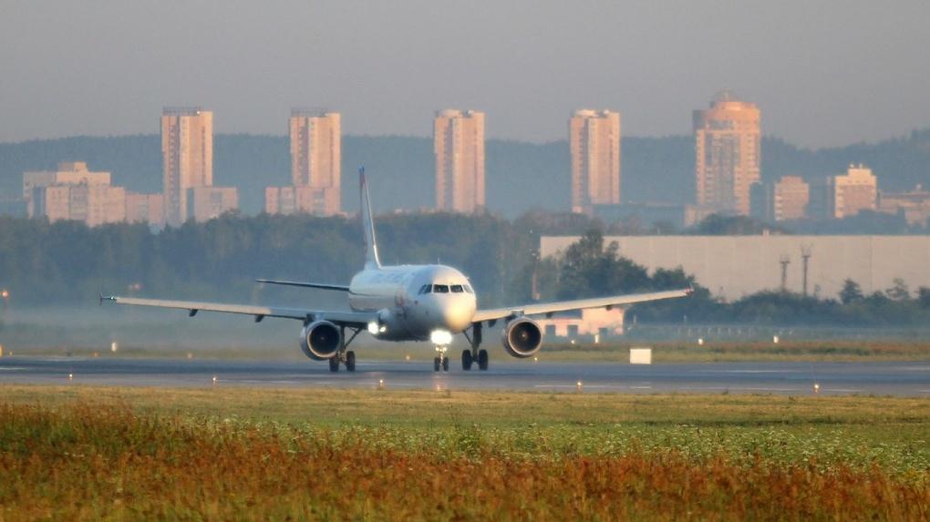 Специалисты спрогнозировали рост загруженности аэропортовЕС к 2040-ому году