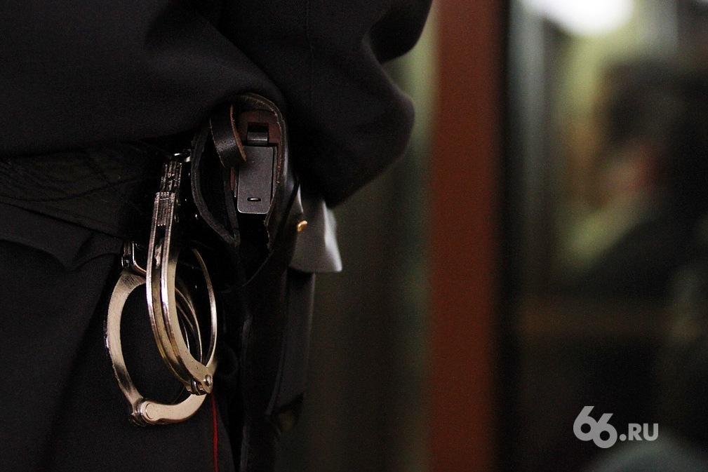 В Екатеринбурге несостоявшегося наркоторговца приговорили к 9 годам колонии