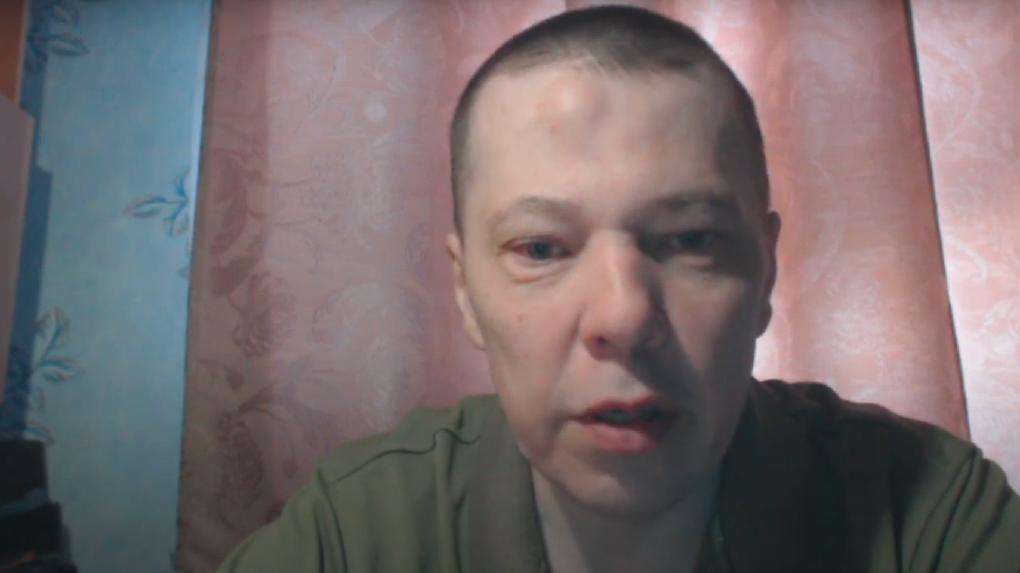 «Полпред президента СССР» вышел из психиатрической больницы, где провел два года