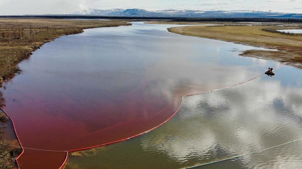 «Разлив нефтепродуктов — очень страшная вещь». Чем грозит природе и человеку авария в Норильске