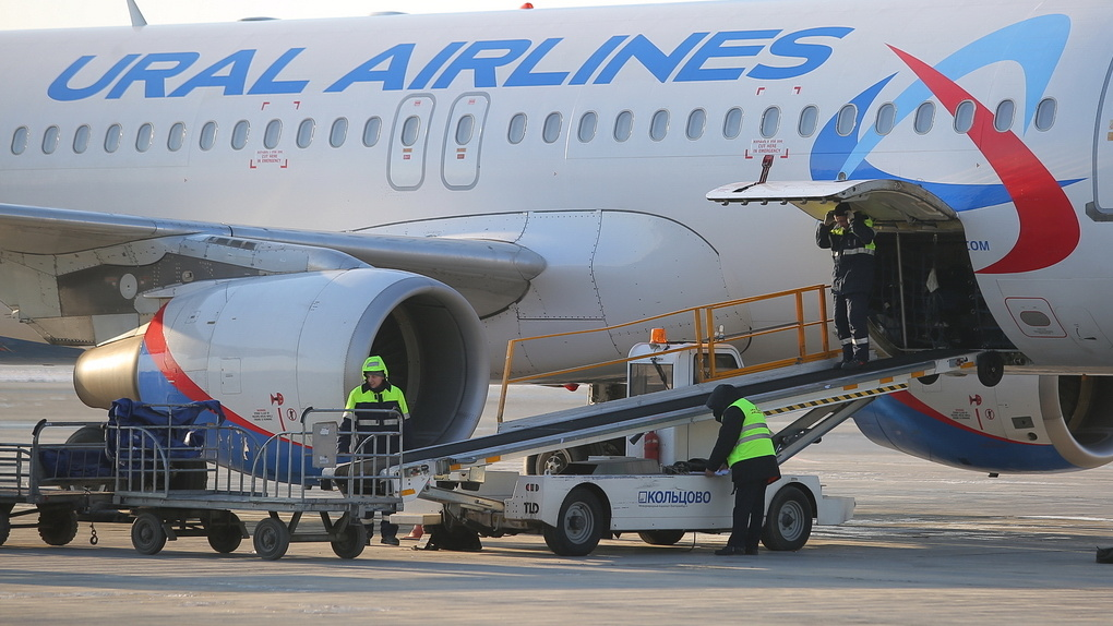 «Уральские авиалинии» купят очень много новых самолетов. Сумма сделки — запредельная