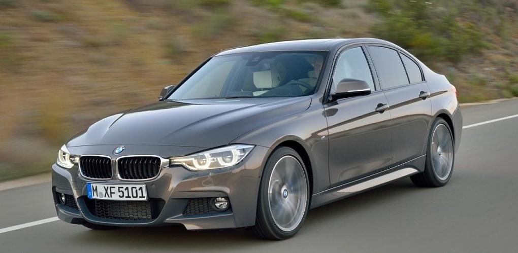 Слёзы «Ягуара»: новая «трешка» BMW оказалась дешевле конкурентов