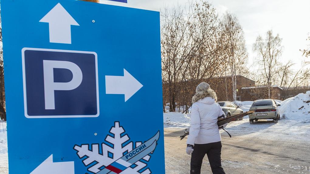 В Екатеринбурге построят биатлонный центр. Первые деньги на него выделят в 2019 году