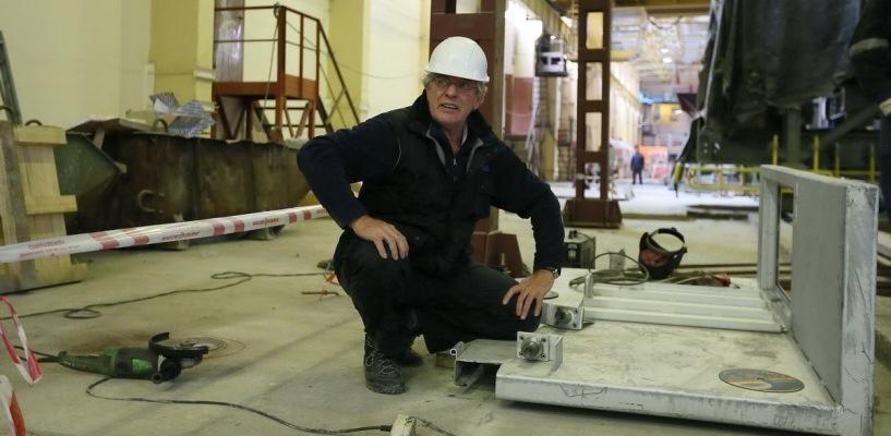 Лить свинец не вреднее, чем жарить картошку: механик из Италии налаживает экологичное производство на УГМК