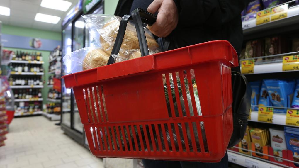 Роспотребнадзор рекомендовал продавцам маркировать продукты по степени опасности