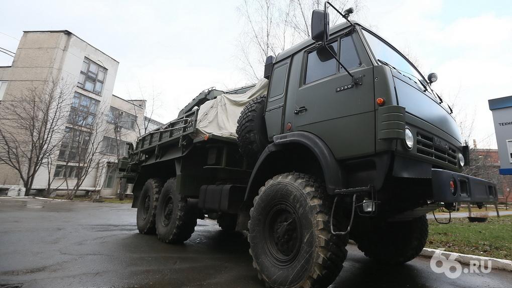 Россия перебрасывает в Белоруссию «вежливых людей»? Фото и видео с приграничных трасс