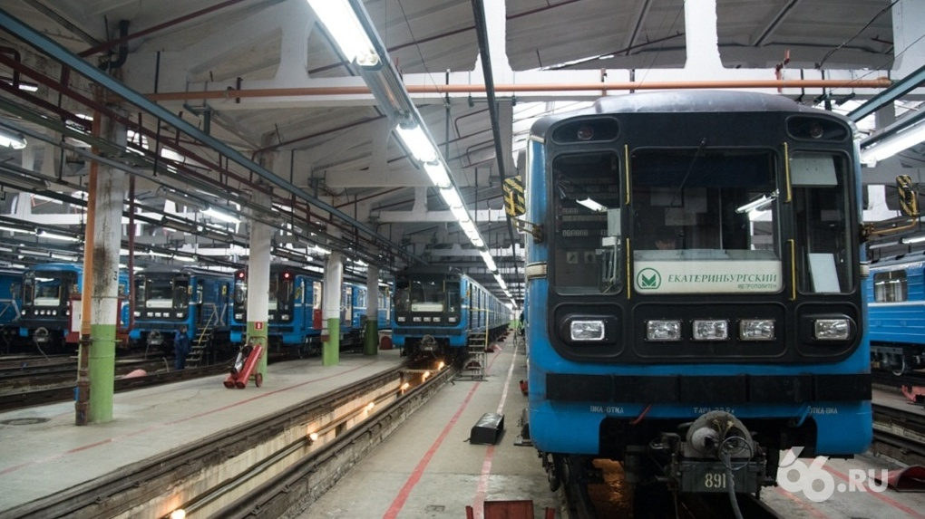 Минфин посоветовал Екатеринбургу строить вторую ветку метро на деньги девелоперов. Это возможно?