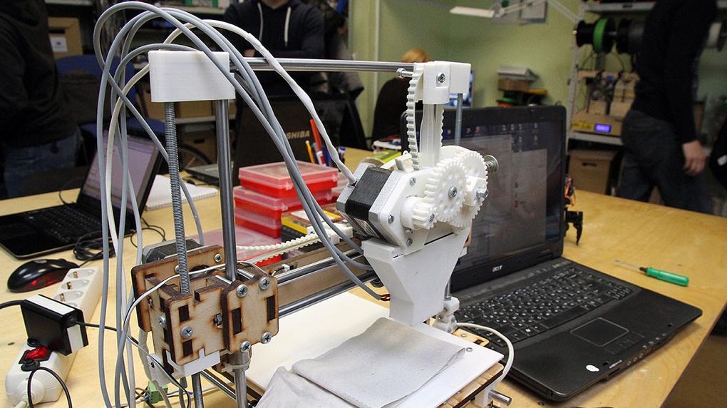 Роботы без инструкций. Молодые предприниматели придумали способ увлечь ребенка технотворчеством