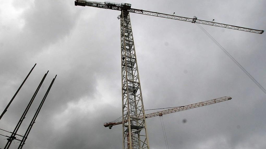 Министр Михаил Волков назвал условие, при котором упадут темпы строительства жилья в Екатеринбурге