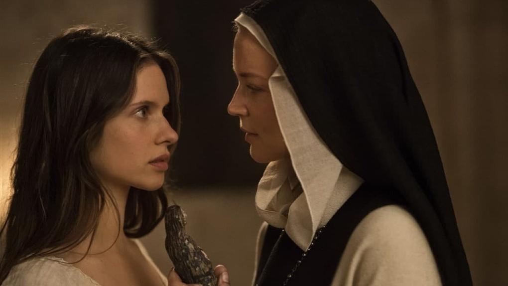 Минкульт РФ запретил прокат фильма о монахине, которая влюбилась в послушницу