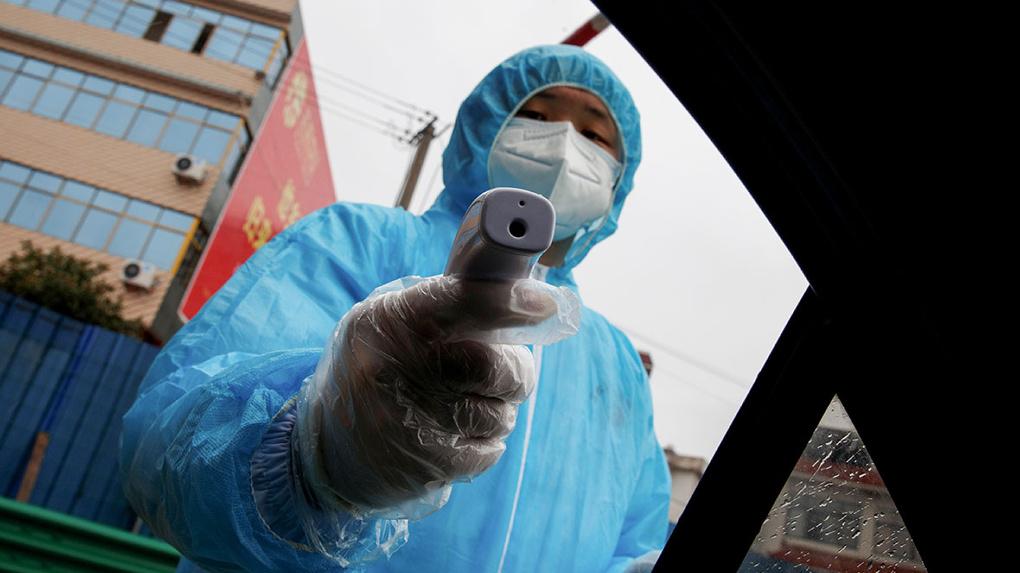 В Свердловской области подтвердились еще пять случаев заражения коронавирусом