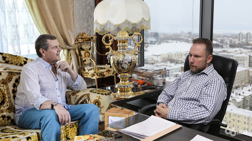 Арест Артемия Кызласова остановил суд по делу «Бухты Квинс» Александра Новикова
