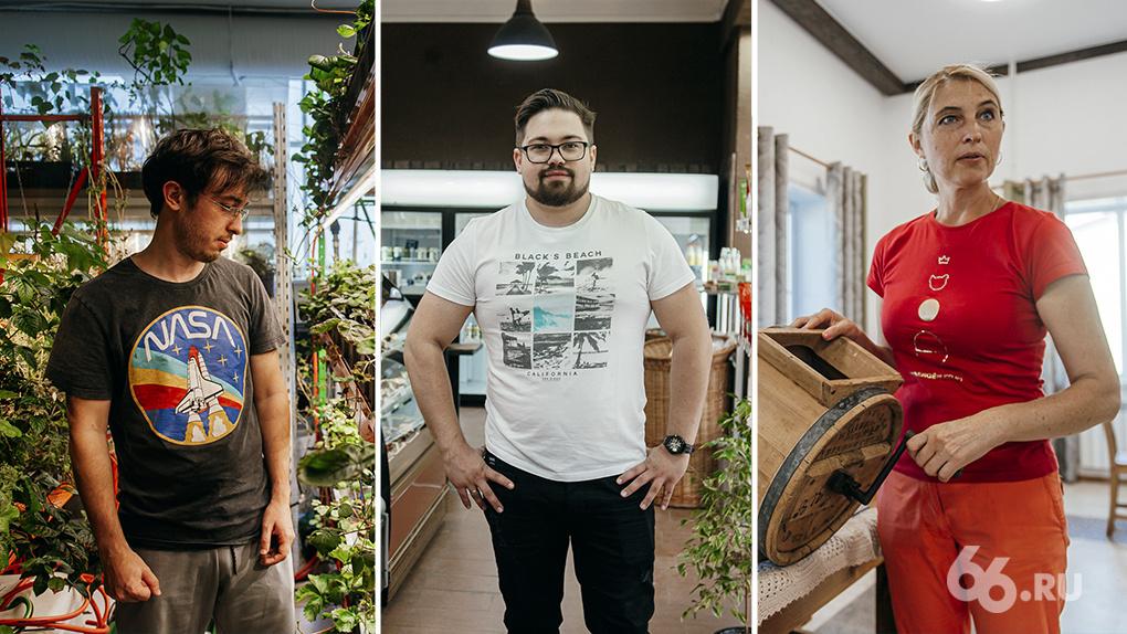 Импортозаместители. Три истории предпринимателей, которые решили зарабатывать на фермерских продуктах