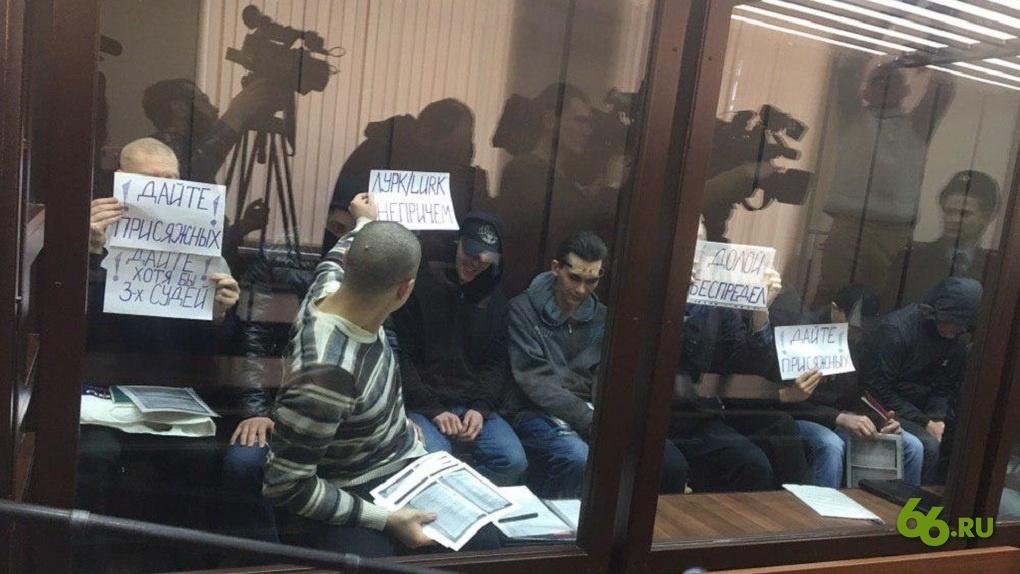 Адвокат хакера Lurk пожаловалась на «пытки»: подсудимых морят голодом и не дают знакомиться с делом
