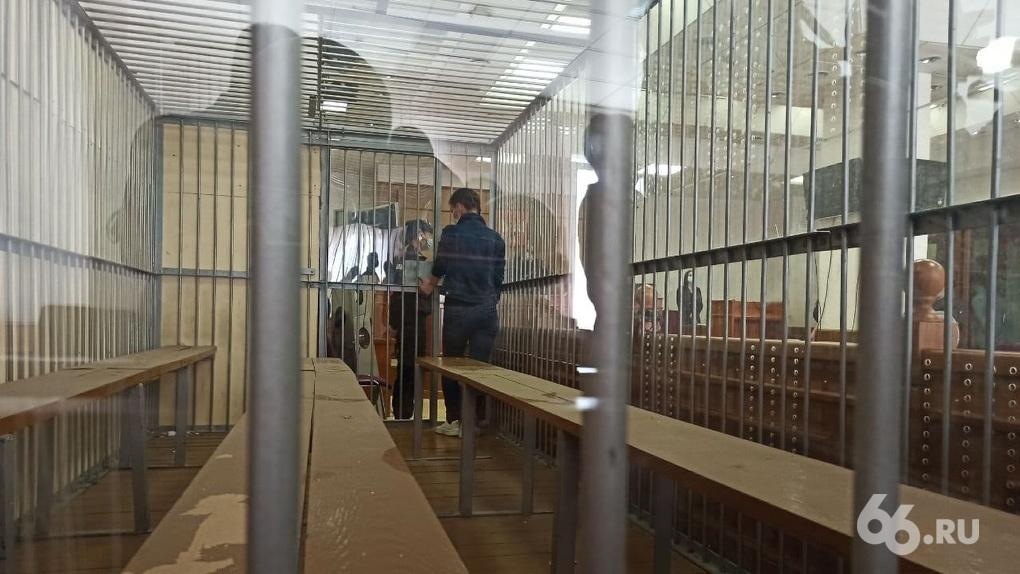 Суд вынес приговор обвиняемым в убийстве Ксении Каторгиной